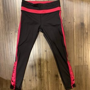 Lululemon pace tight *weave size 6